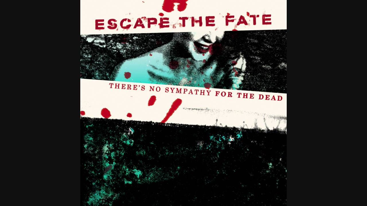 As You're Falling Down Lyrics & Tabs by Escape the Fate