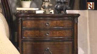 Marisol Nightstand S7057-02 By Fairmont Designs