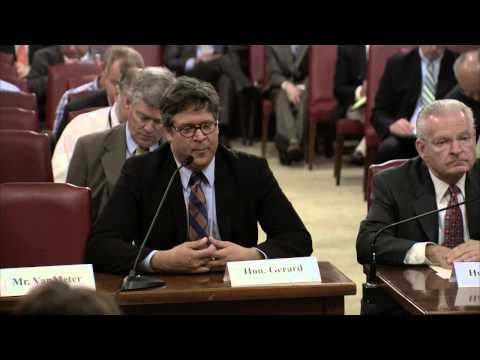 Discussion on Rail Transportation in IL Pt 1