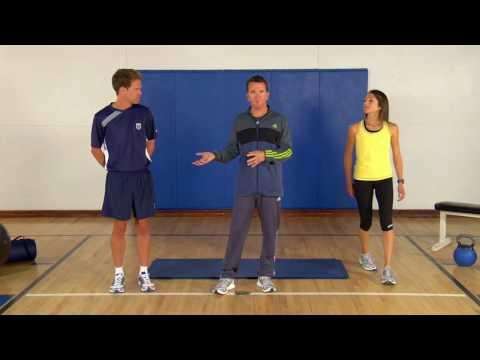 Stronger Feet Make Faster Marathons Part 1: Skips for Height & Distance