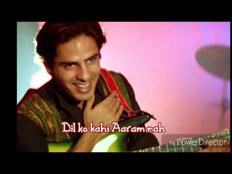 Jab Se Tujhe Dekha Dil Ko Kahi Aaram Nahi Aashiqui Whatsapp Status Video