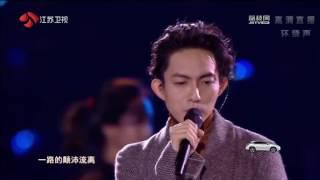2017年江蘇衛視跨年演唱會 -林宥嘉