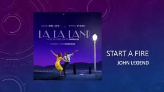 Start a Fire 가사_John Legend