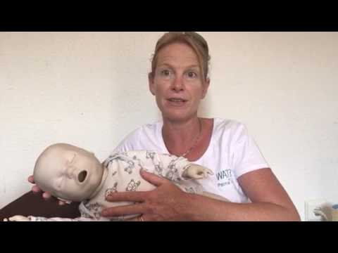 First Aid for a Febrile Convulsion