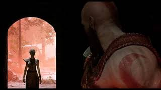 God of War Unreleased Soundtrack - Your Monster No Longer