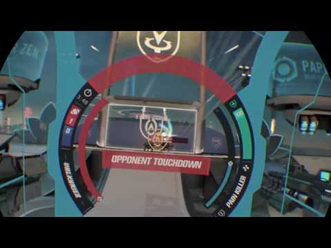 RIGS VR with Medic4you VR ON!