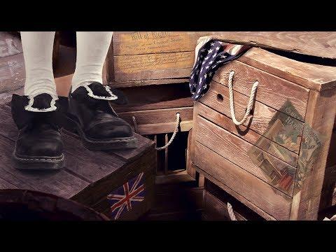 #WhereIsTheServer? - PATRIOTS' SOAPBOX LIVE 24/7 RADIO