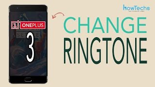 This video shows how to select the ringtones for both sim cards on oneplus 3. we also show set up a custom ringtone specific contact. if you...