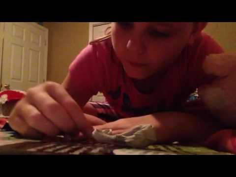 Dot modelling clay nails