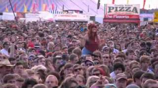 Jimmy Eat World - Pain Live at Reading Festival 2011