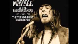 Watch John Mayall Sleeping By Her Side video