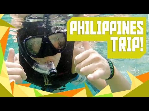 Thumbnail: Philippines Trip!