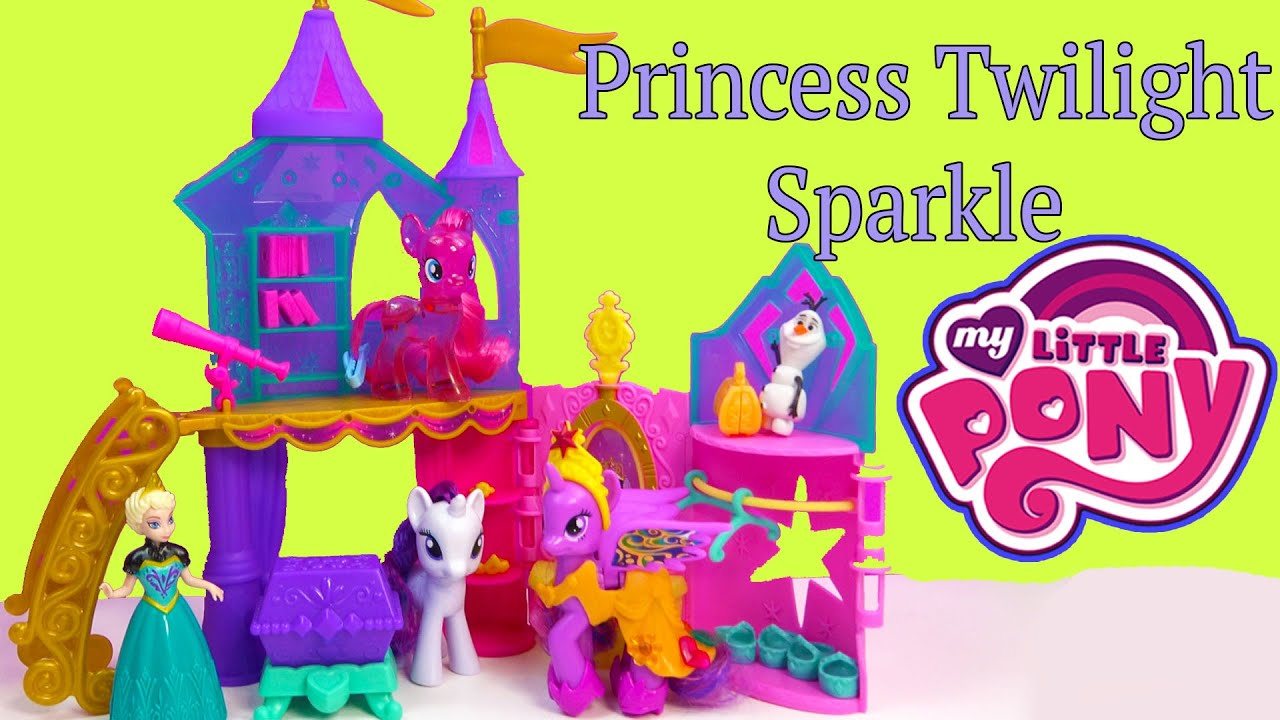 Mlp Make This Castle A Home