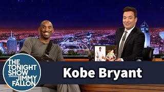 Kobe Bryant and Jimmy Made a Beer Run Together in '96