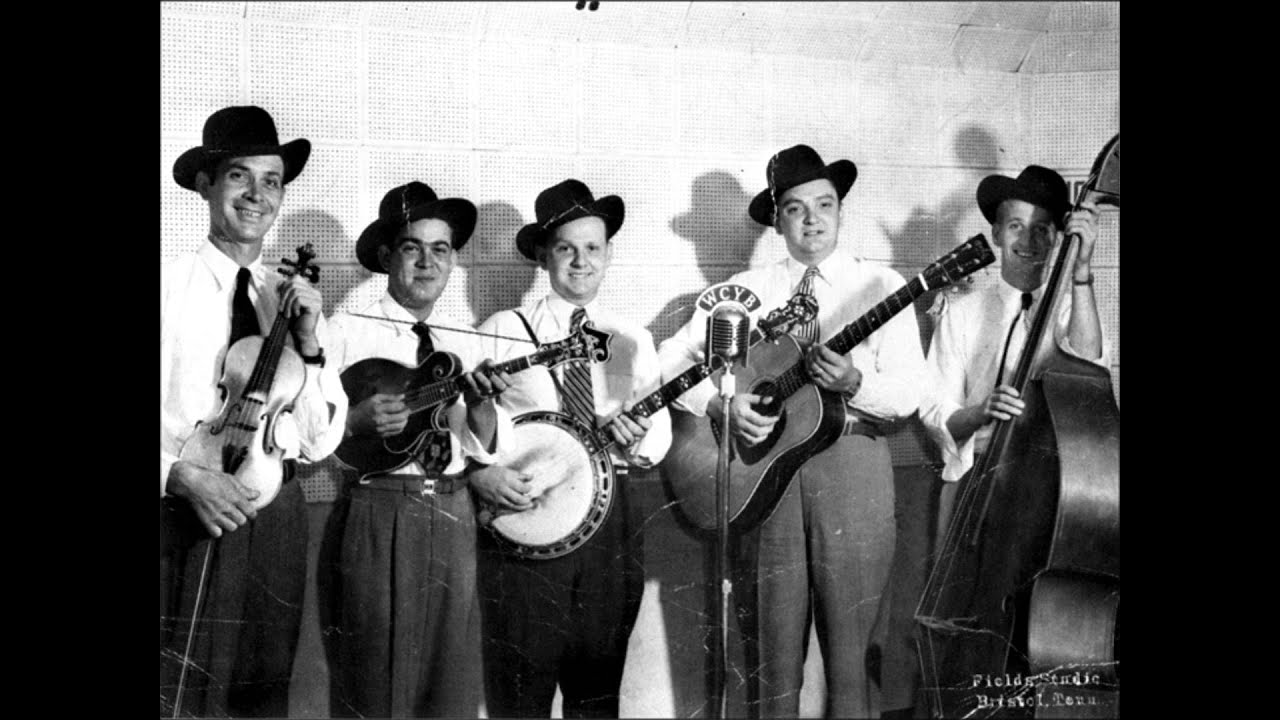 Stanley Brothers Live 7 29 1956 Youtube