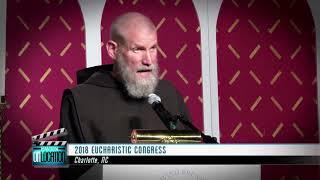 EWTN On Location - 2018-12-15 - 2018 Eucharistic Congress