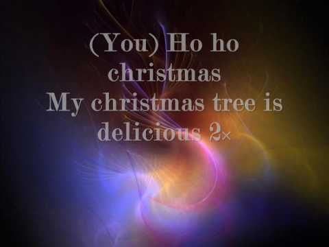 Lady Gaga Christmas Tree full lyrics