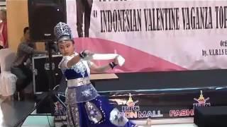 Nela Dwi Hanifa - Jaipong - Cilacap