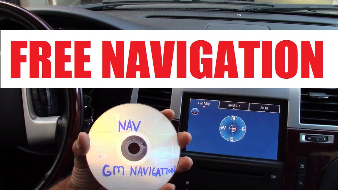 free ford navigation dvd update powerstat variable transformer wiring diagram 2007 2012 gm disc version 10 3 youtube
