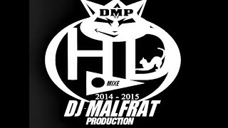 DJ MALFRAT - HOT WHYNE GYAL M.G.X PARTY VOL.2 [DMP-MUSIK] 2015.mp3