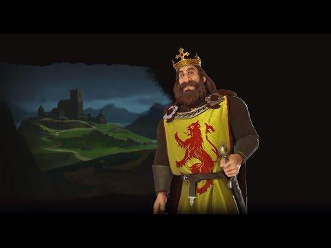 Civilization VI: Rise and Fall -- True Start Location: SCOTLAND! -- Part 10