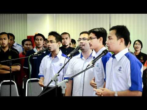 Bersatu Belia - Lagu Rasmi PEMBINA