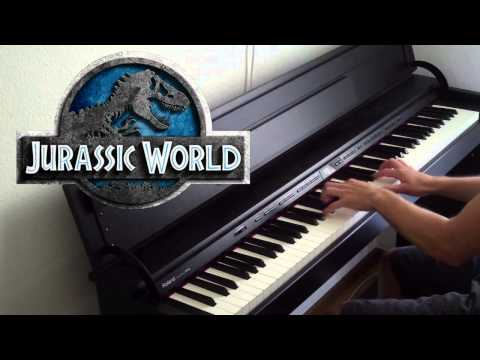 Jurassic World - Piano Suite