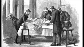 12th August 1865: Joseph Lister carries out world