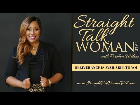 Straight Talk Woman Talk Weekly | Porshea Wilkins | 11.7.16