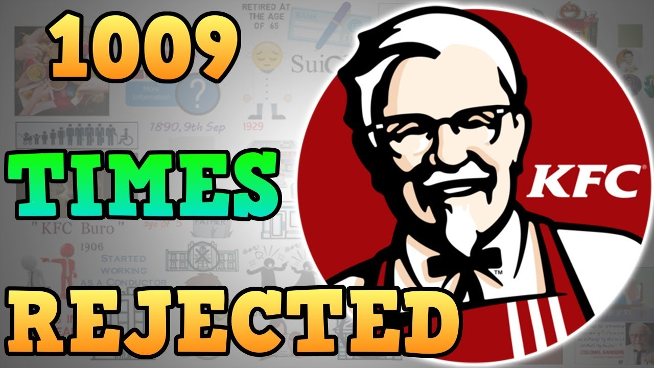Kfc Founder Colonel Sanders Unbelievable Life Story Youtube