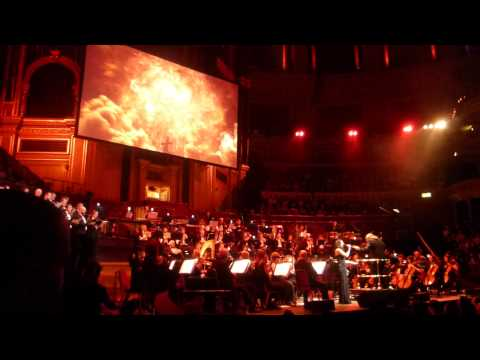 "Distant Worlds London 1/11/14 ""Answers"""