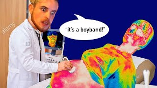 BROCKHAMPTON - iridescence (FIRST REACTION/REVIEW) *AOTY*