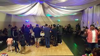 Albuquerque Community Round Dance April 27 2018 Clip 14