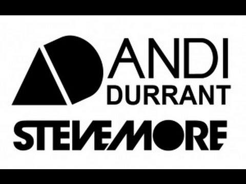 Paul Rudd feat. Amanda Wilson - Trust In Me (Andi Durrant & Steve More Radio Edit)
