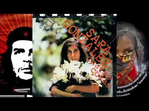 Sara González Cuatro cosas 1982 Disco completo