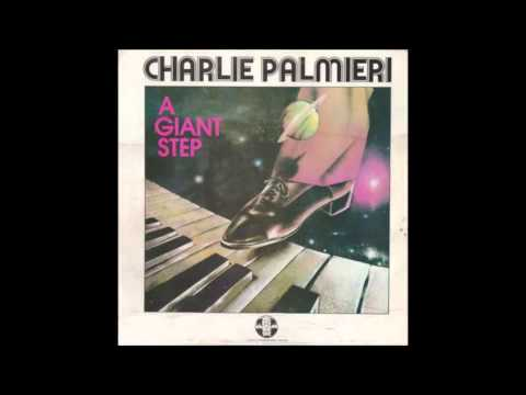 CHARLIE PALMIERI: A Giant Step.
