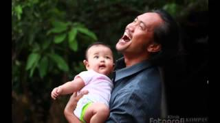Timang timang anakku sayang lagu jambi