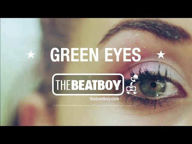 🔶GREEN EYES🔶 - Hip hop Rap Soul Piano Emotional RnB Beat Instrumental (Prod: THEBEATBOY)