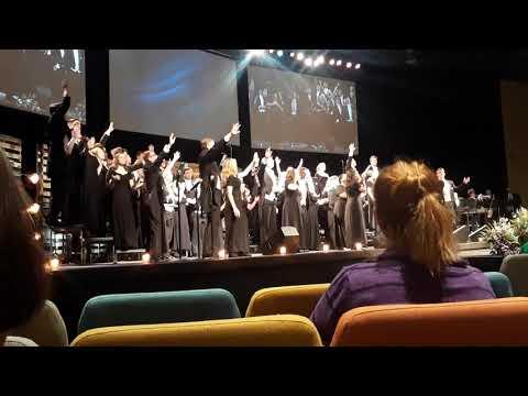 Indiana Wesleyan University Chorale