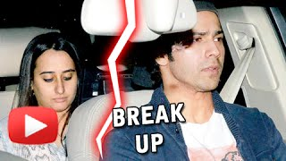 Just In : Varun Dhawan Breaks Up With Natasha Dalal!
