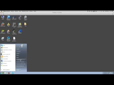 Como activar barra de Windows Search en Windows 7