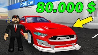 I BOUGHT a SHELBY SUPER SNAKE for $80 000 | ROBLOX #admiros