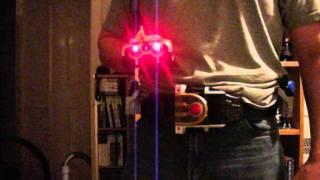 henshin belt review ixa knuckle ixa belt