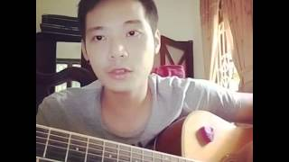 Tình Em Là Đại Dương - Guitar cover