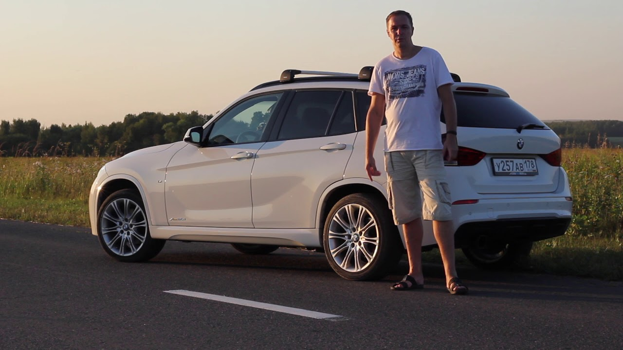 road test tuning bmw x1 e84 no egr no dpf youtube
