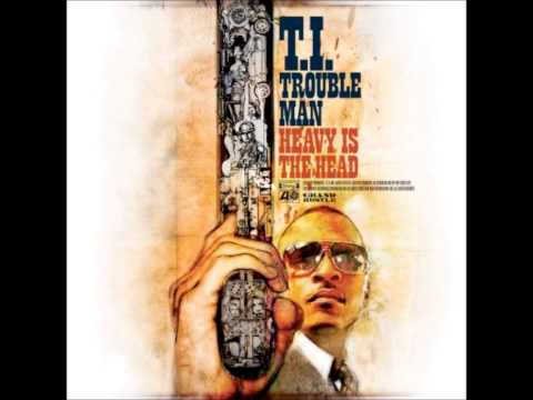 T.I. - Addresses (Instrumental) - Free Download