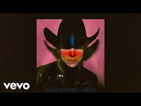 Cage The Elephant, Beck - Night Running (Official Audio)