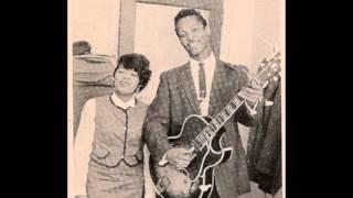 Tarheel Slim & Little Ann - Forever I´ll Be Yours