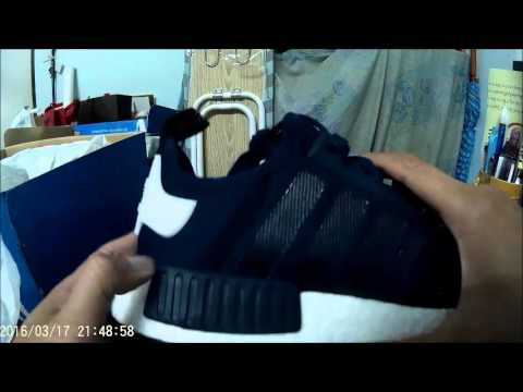 6610fe4a13296 Adidas Originals NMD R1 City Pack – Conavy Review Unbox - YouTube
