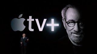 Ha Llegado Apple TV  L VE
